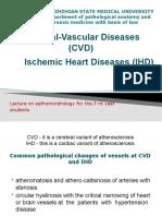 CVD IHD Baudarbekova