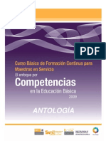 CBFC Antología