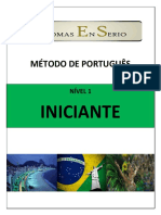 Portugués 1 - ejercicios