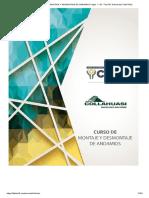 Manual Curso Montaje y Desmontaje de Andamios Pages 1 - 50 - Flip PDF Download _ Fliphtml5