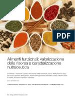 Alimenti-funzionali