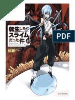Tensura LN V15 'Fixed' DeepL(1)