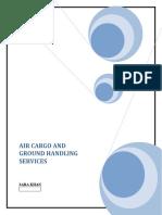 Air Cargo(Assignment 1)