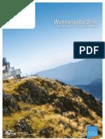 Wonnangatta Drive