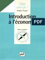 Introduction à léconomie by Frédéric Teulon (z-lib.org)
