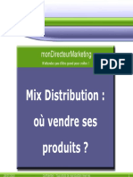 12803137238Mix Distribution