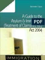 guid of asylum