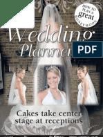 Wedding Planner - Spring 2011