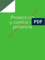 Schneider Electric Control de Potencia Disposit5ivos