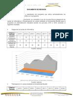 Consolidación de la información del plan de mejoramiento 04022021