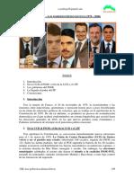 Tema 12B - Los Gobiernos Democráticos (1979 - 2000) (REVISADO)
