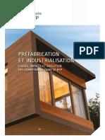 Etude Prefabrication Bd