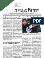 The Ukrainian Weekly 2011-09