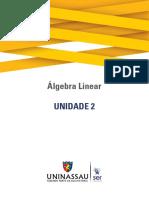 Algebra_Linear_Guia_Unid2_AVA