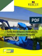 Emergencias Quimicas