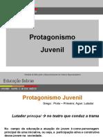 II Forum Nacional  - Marcelo Duarte