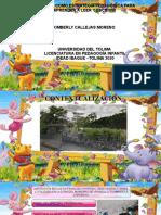 EL JUEGO Diapositiva