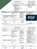 O&M-MDD7-P-106 DESCARGA DE MINERAL DE LA FAJA TRANSPORTADORA_REV 0
