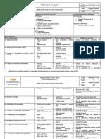 O&M-MDD7-P-109 LIMPIEZA DE CANALETA DE ESPESADORES DE RELAVES_REV 0