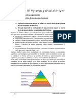 Cuestiones Bloque III-Organización y Dirección de La Empesa