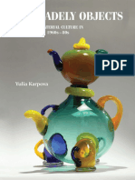 Karpova Yulia_Comradely objets_design and material culture in soviet russia