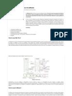 Différence entre le flux en vrac et la diffusion »wiki utile Comparez la différence entre des termes similaires