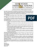 CPNI_Compliance_Procedures JAN10