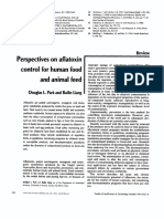 Biotechnological advances for combating Aspergillus flavus and aflatoxin contamination in crops