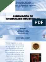 PRINCIPIO DE LUBRICACIÓN