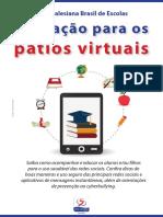 Educação Para Os Pátios Virtuais