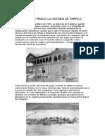 1955, AÑO QUE MARCO LA HISTORIA DE TAMPICO