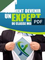 Comment Devenir Un Expert de Classe Mondiale