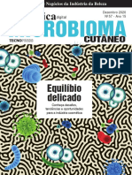 C&T MICROBIOMA CUTANEO