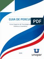 Guia_de_Percurso_Estetica_Cosmetica_Unopar_2020