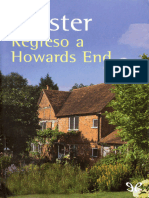 Forster, E. M. - Regreso a Howards End (r1.1)