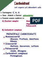 lezione glicolisi