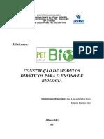 Apostila minicurso Modelos didáticos-PET-Biologia-Unifal_0