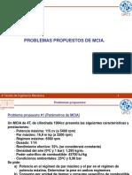 Problemas Propuestos MCIA-V01