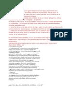 PSICOSOCIOLOGÍA DE LOS GRUPOS TP 1