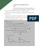 Exercices Gauss (1)
