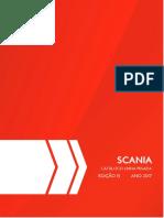 Scania Catálogo Linha Pesada