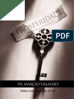 Prosperidade (Márcio Valadão)