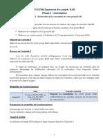 Activité 2_Elaboration de la conception_Projet EAD-AU_2020_2021