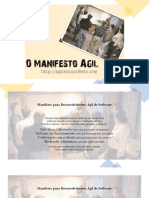 Manifesto Agil (Leandro Spadini)