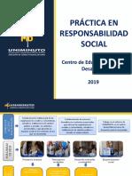 Proyectos Sociales de Formación