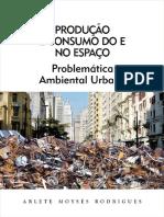 Cópia de Rodrigues, Arlete Moyses - Problematica ambiental urbana