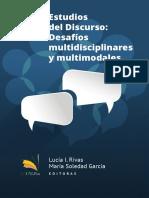 Estudios del Discurso - Desafíos multidisciplinares y multimodales