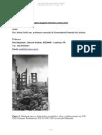 Alemães sob chamas - LENZ Sylvia Ewel - III Encontro Nacional de Estudos da Imagem 03 a 06.05.2011