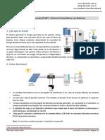 FAQ- Fotovoltaico Con Baterias