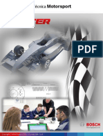 Academia Técnica Motorsport